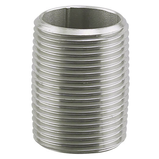 Stainless Steel Pipe Fittings