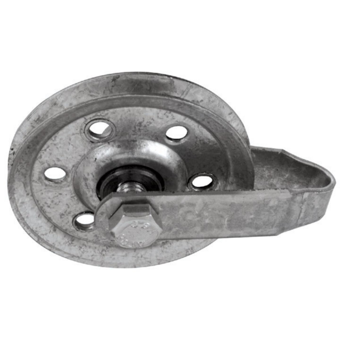 National 3 In. Single Garage Door Pulley Image 2