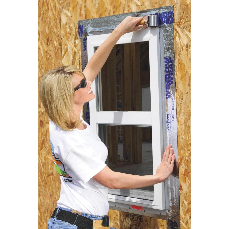 MFM PSX-20 WindowWrap 6 In. x 100 Ft. Flashing Tape Image 2