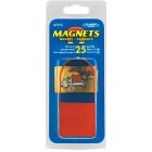 Master Magnetics 1-1/16 in. 3/4 in. 1 in. Handle Magnet Image 2
