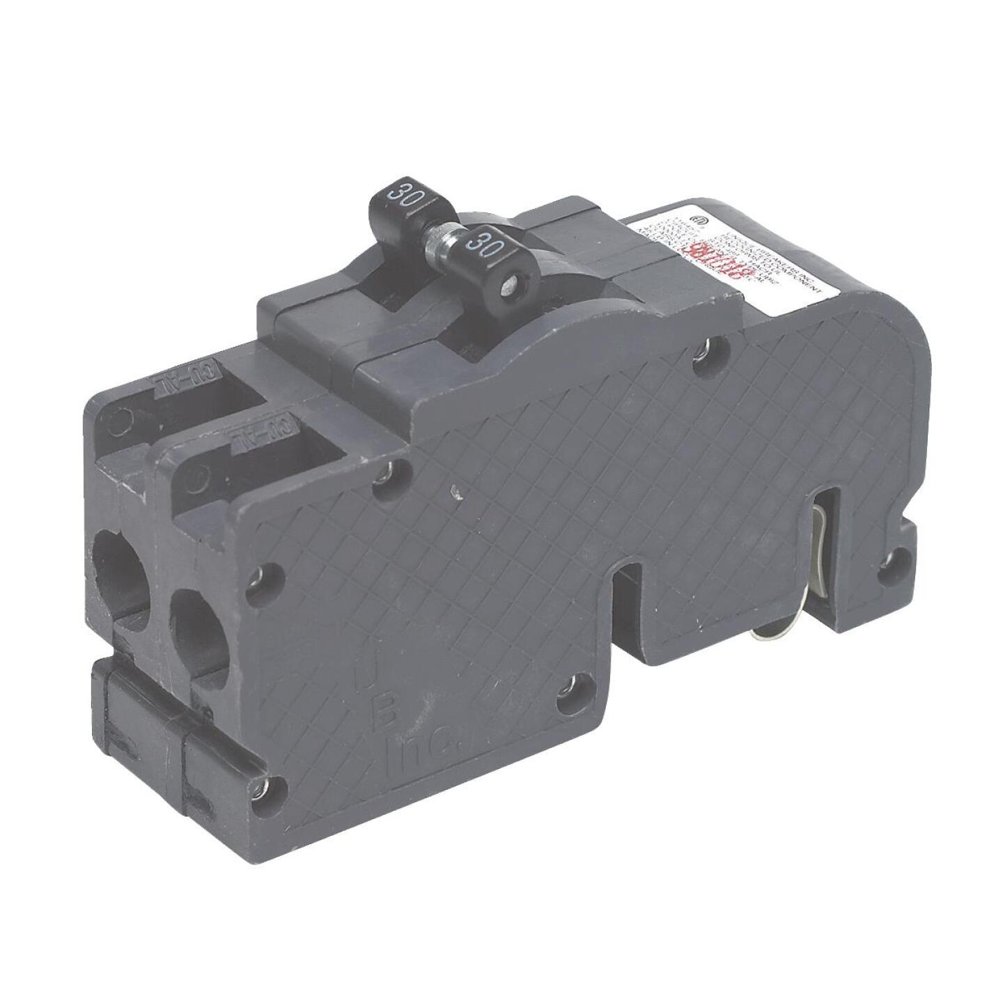 Connecticut Electric 40A Double-Pole Standard Trip Packaged Replacement Circuit Breaker For Zinsco Image 1