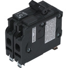 Connecticut Electric 40A Double-Pole Standard Trip Packaged Replacement Circuit Breaker For Square D Image 1