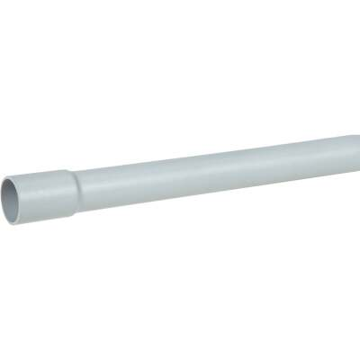 Allied 1-1/4 In. x 10 Ft. Schedule 80 PVC Conduit