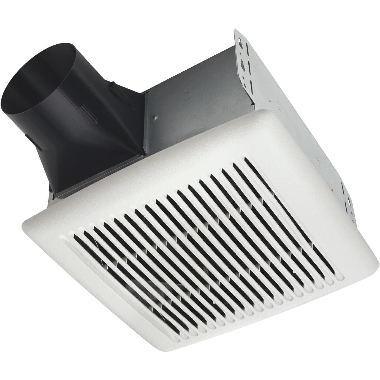 Broan 80 CFM 2.0 Sones 120V Bath Exhaust Fan Image 1