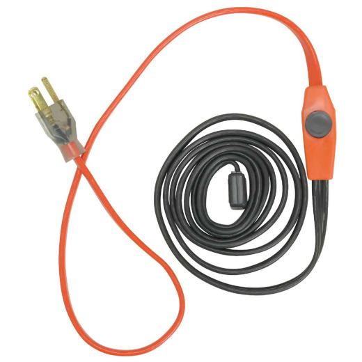 Easy Heat 3 Ft. 120V Pipe Heating Cable
