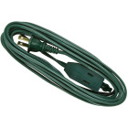 Do it 15 Ft. 16/2 Green Cube Tap Extension Cord Image 1