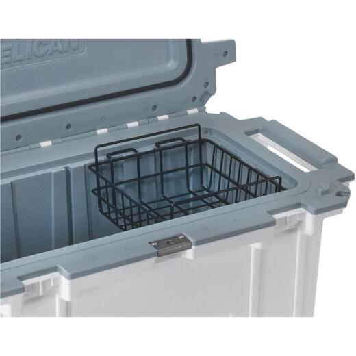 Pelican Elite 70 Qt. Dry Rack Basket